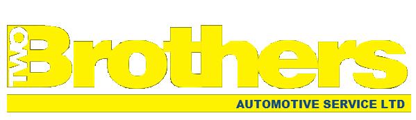 2Bros Logo